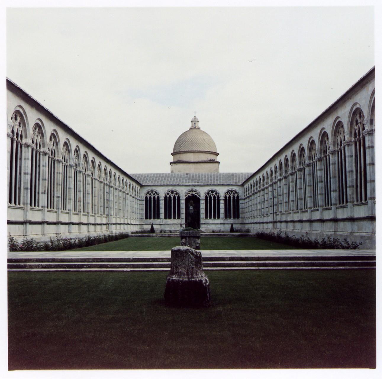 Cimitero Storico di Pisa