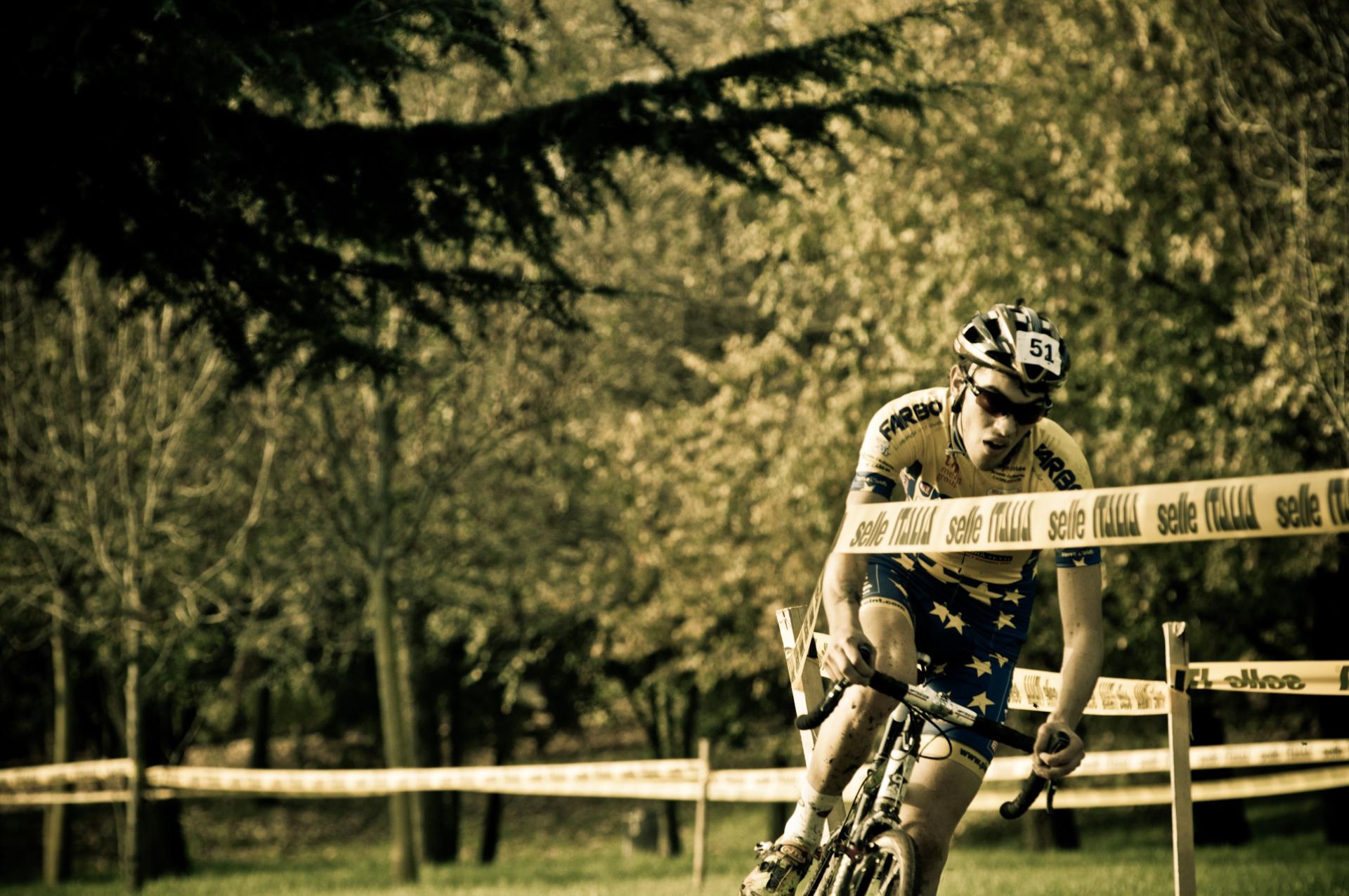 CX - Ciclocross