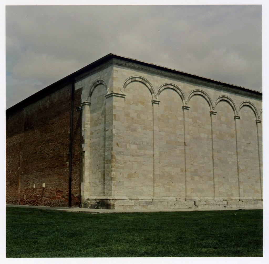 Cimitero Storico di Pisa: Camposanto