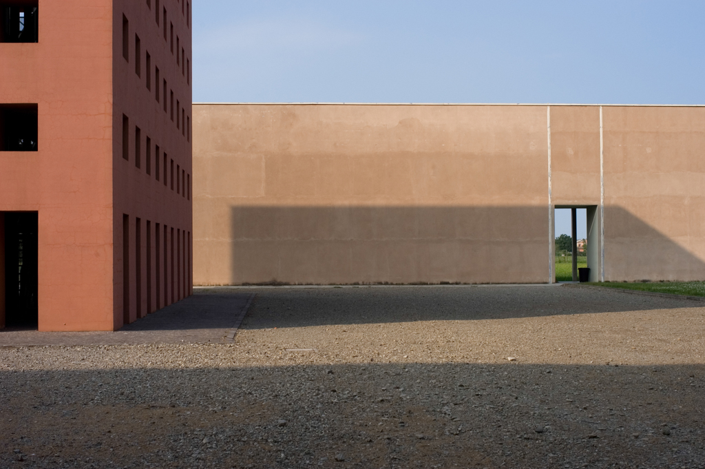 Cimitero Storico di Modena: S. Cataldo