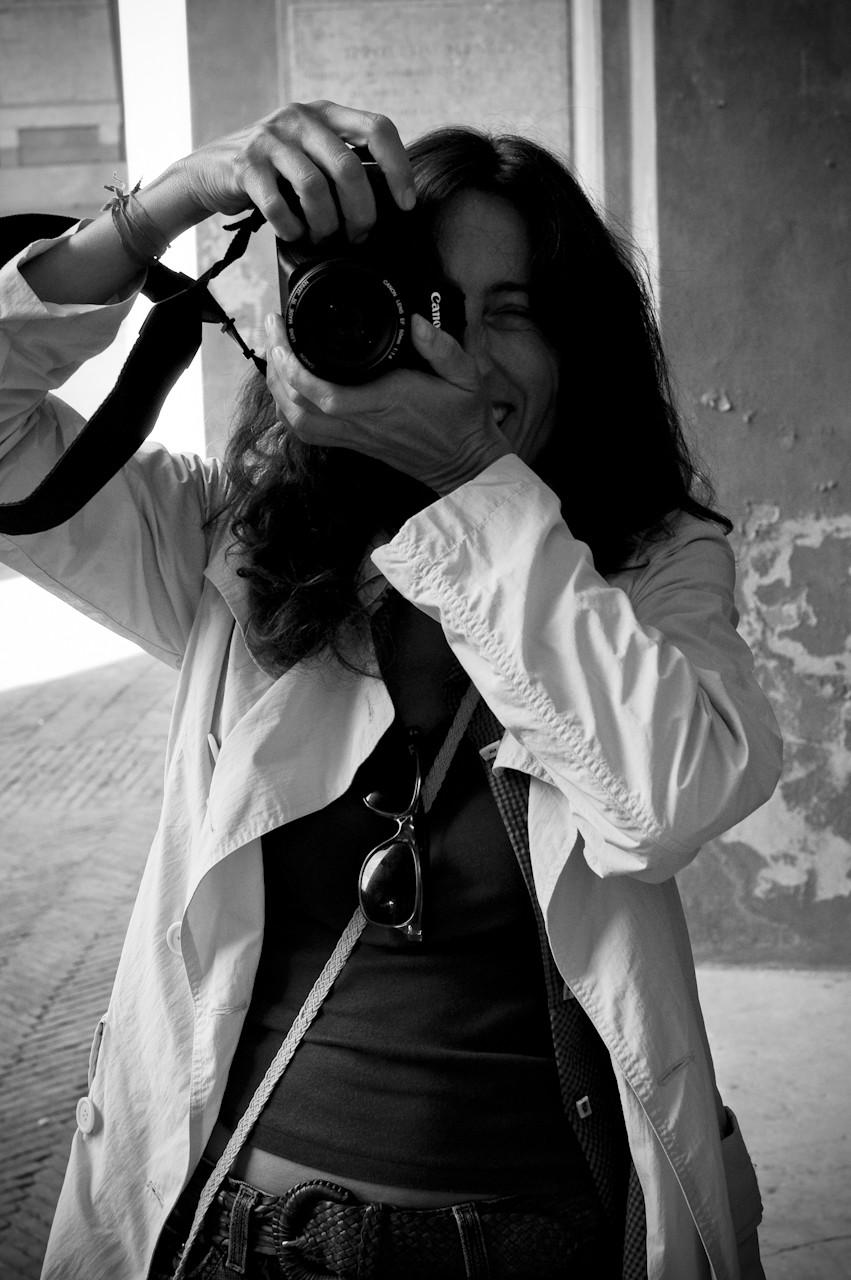 Melina Mulas