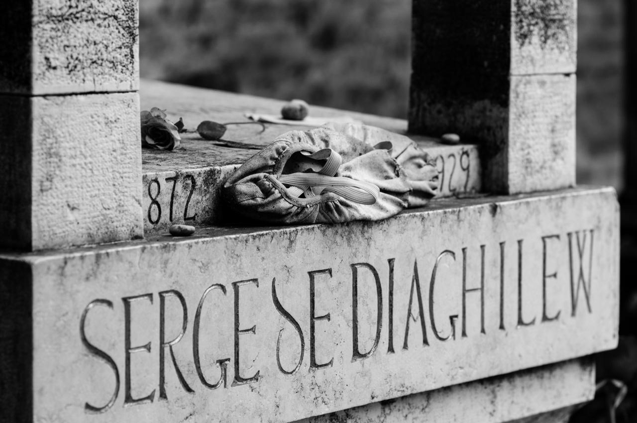 Cimitero Storico di Venezia: Isola di San Michele