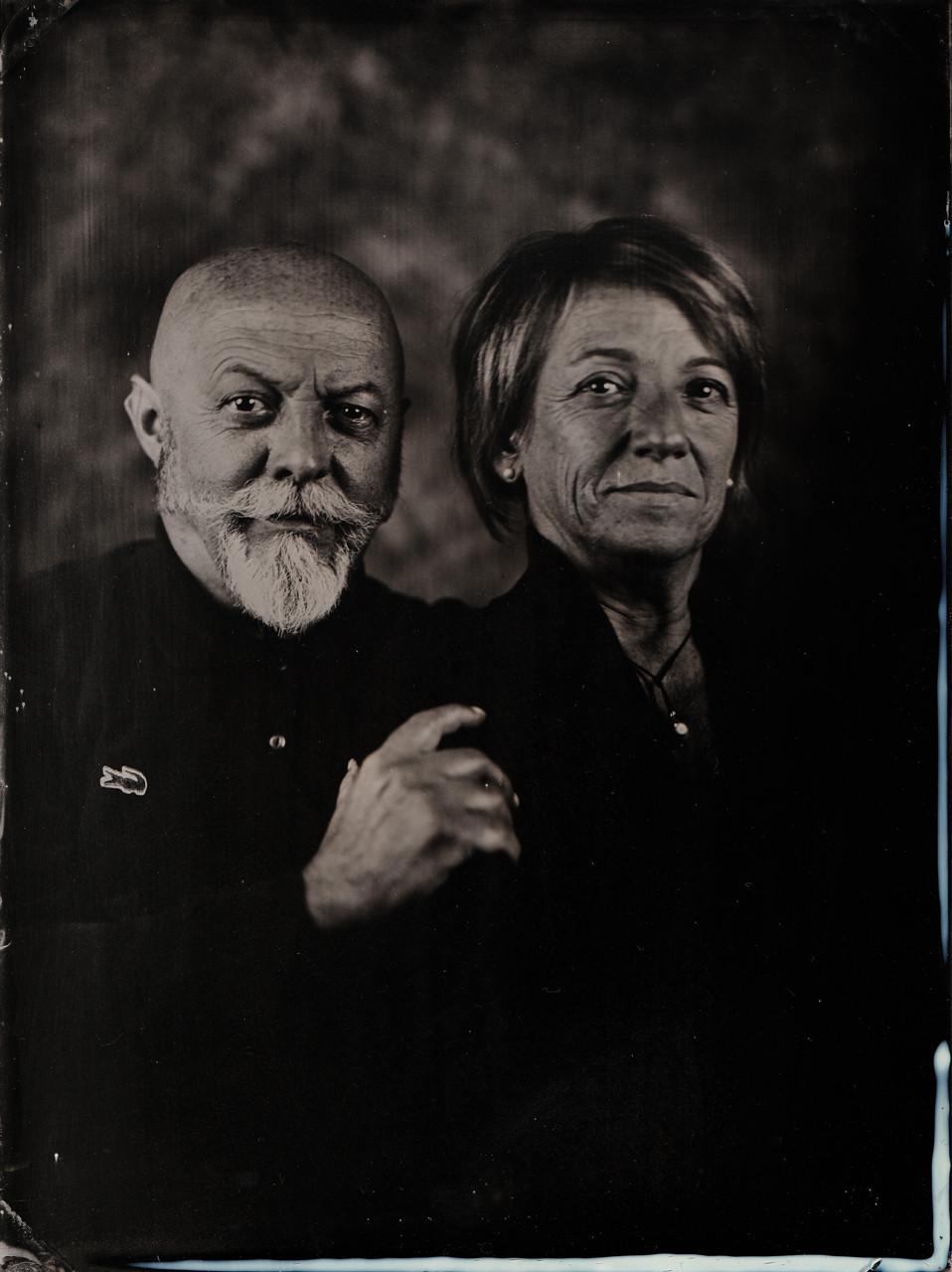 Graziano & Patrizia